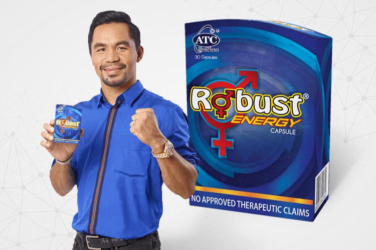 Robust Energy Mobile